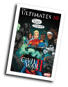 Ultimates # 10 (Marvel Comics 2015)