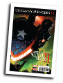 Uncanny Avengers, volume 3  # 13 (Marvel Comics 2016)
