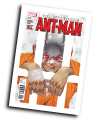 Astonishing Ant-man # 11 (Marvel Comics 2016)