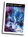 Spider-Man 2099  # 13 (Marvel Comics 2016)