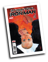 International Iron Man #  6 (Marvel Comics 2016)