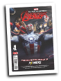 All-New All-Different Avengers Annual #  1 (Marvel Comics 2016) first printing