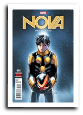 Nova volume 6 # 10 (Marvel Comics 2016)