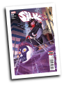 Silk, volume 2 # 11  (Marvel Comics 2016)