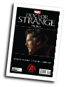 Doctor Strange Prelude #  2 of 2 (Marvel Comics 2016)