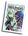 All-New Inhumans # 10 (Marvel Comics 2016)