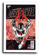 Daredevil volume  5 # 10 (Marvel Comics 2016)