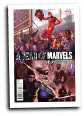 Year of Marvels: The Unstoppable # 1 (Marvel Comics 2016)