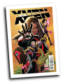 Uncanny X-Men, fourth series # 11  (Marvel Comics 2016)