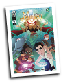 I Mage # 6 (Action Lab Comics 2016)
