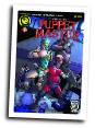 Puppet Master # 18 (Action Lab 2016)