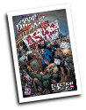 Army Of Darkness: Election Special (Dynamite Comics 2016)
