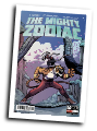 Mighty Zodiac #  5 (Oni Press 2016)