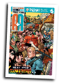A&A: Adventures of Archer and Armstrong #  6 (Valiant Comics 2016)