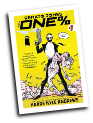 Renato Jones One Percent #  1 second printing (Image Comics 2016)