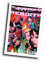 Justice League Rebirth Special #  1 second printing (DC Comics 2016)