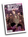 Briggs Land: Lone Wolves # 3 of 6 (Dark Horse Comics 2017)