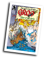 Groo: Play Of The Gods #  2 (Dark Horse Comics 2017)