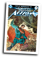 Action Comics # 985 (DC Comics 2017)