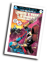 Justice League of America, volume 3 # 13 (DC Comics 2017)