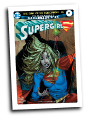 Supergirl #  12 Rebirth (Marvel Comics 2016)