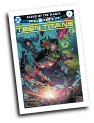Teen Titans # 11 (DC Comics 2017)