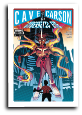 Cave Carson has a Cybernetic Eye # 11 (DC Comics 2017)