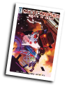 Micronauts Wrath of Karza # 5 of 5 (IDW Comics 2016)