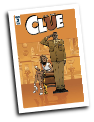 Clue #  3 (IDW Publishing 2017)