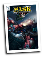 Mask, Mobile Armored Strike Kommand # 10 (IDW Comics 2017)