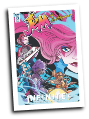 Jem And The Holograms: Infinite #  3 of 3 (IDW Publishing 2017)