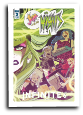 Jem And The Holograms: The Misfits: Infinite #  3 of 3 (IDW Publishing 2017)
