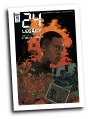 24 Legacy: Rules Of Engagement #  5 of 5 (IDW Publishing 2017)