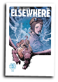 Elsewhere #  1 (Image Comics 2018)