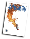 Extremity #  6 (Skybound Comics 2017)