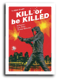 Kill or be Killed # 11 (Image Comics 2017)