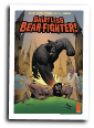 Shirtless Bear-Fighter # 3 of 5 (Image Comics 2017)