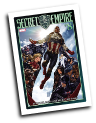 Secret Empire #  8 (Marvel Comics 2017)