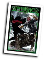 Secret Empire #  9 (Marvel Comics 2017)