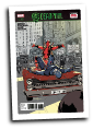 Deadpool, volume 5 # 35 (Marvel Comics 2017)