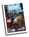 Inhumans Once And Future Kings #  1 (Marvel Comics 2017)