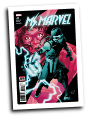 Ms. Marvel # 21 (Marvel Comics 2017)