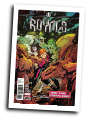 Royals #  6 (Marvel Comics 2017)