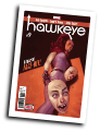 Hawkeye, volume 5 #  9 (Marvel Comics 2017)