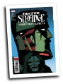 Doctor Strange and The Sorcerers Supreme # 11  (Marvel Comics 2017)