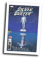 Silver Surfer, volume 7 # 14 (Marvel Comics 2017)