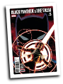 Black Panther and The Crew #  5 (Marvel Comics 2017)