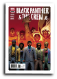 Black Panther and The Crew #  6 (Marvel Comics 2017)