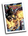 All-New Guardians of The Galaxy #  8 (Marvel Comics 2017)