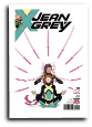 Jean Grey #  5 (Marvel Comics 2017)